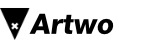 Artwo's blog Logo