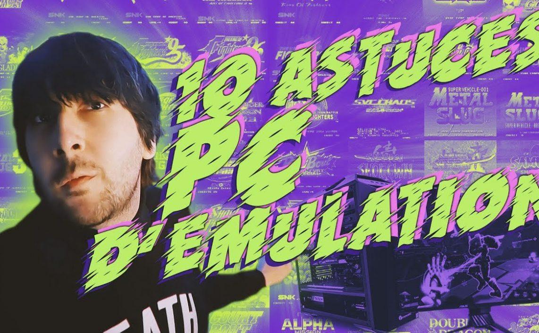 10 Astuces Émulation Thumbnail